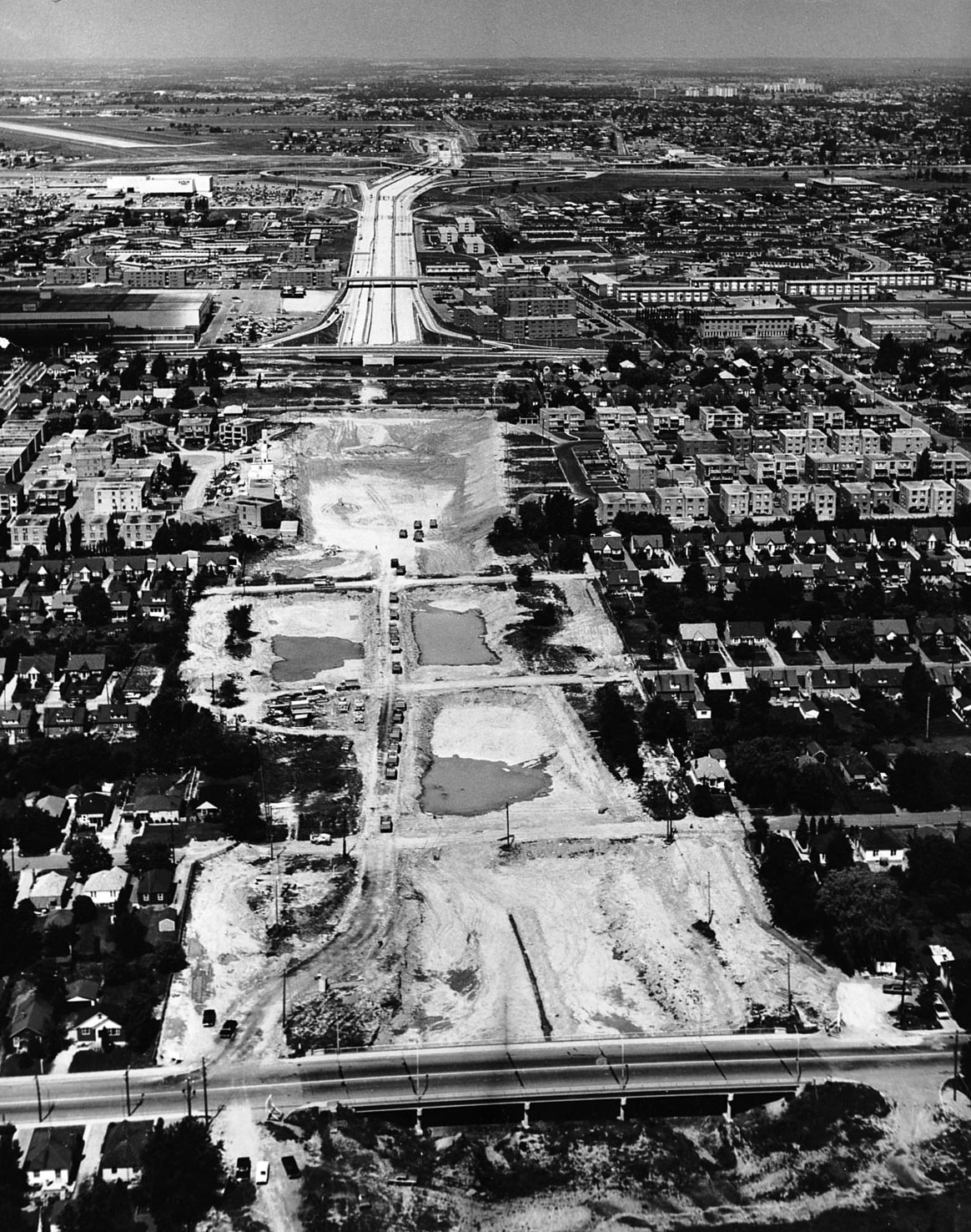 Plastic Patches and Cat's Eyes