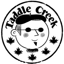 Taddle Creek