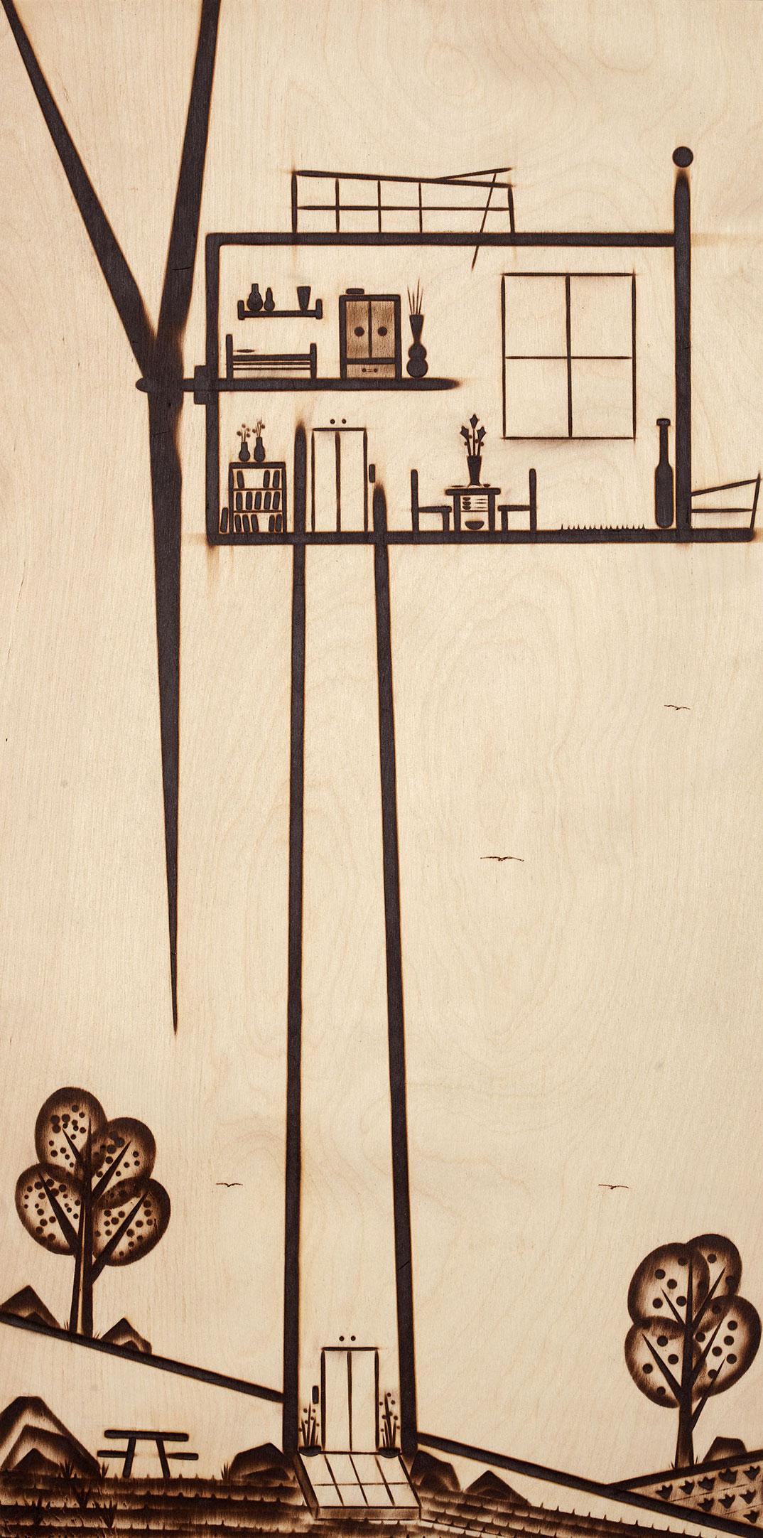 Art by Blair McLean